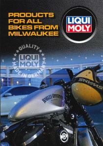 リキモリ アメリカンクルーザーバイク カタログ
