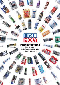 liquimoly 2020 germany catalog